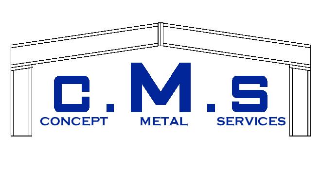 Concept Metal Services | Conceptions Métalliques à Sarras (Ardèche - 07)